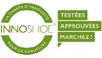 Logo innoshoe